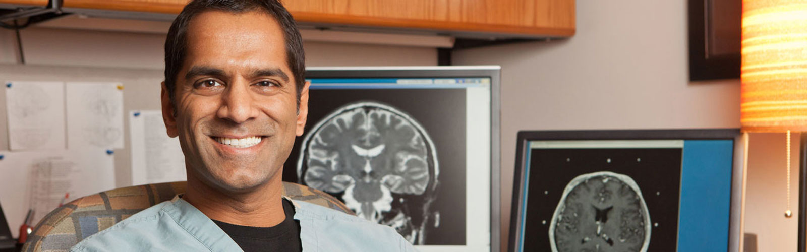 Parag G. Patil, M.D. Ph.D. - Associate Professor of Neurosurgery, Neurology, Anesthesiology and Biomedical Engineering